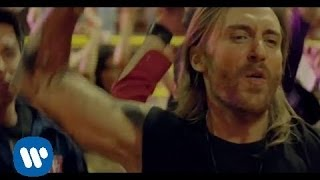 David Guetta ft. Ne-Yo, Akon - Play Hard
