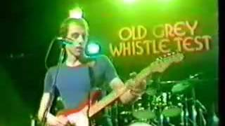 mark knopfler   video   dire straits   sultans of swing live very rare 1978