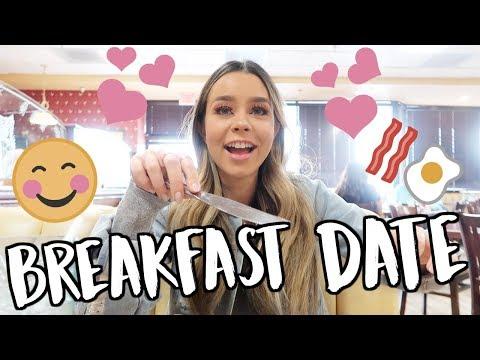 Download Youtube: BREAKFAST DATE!