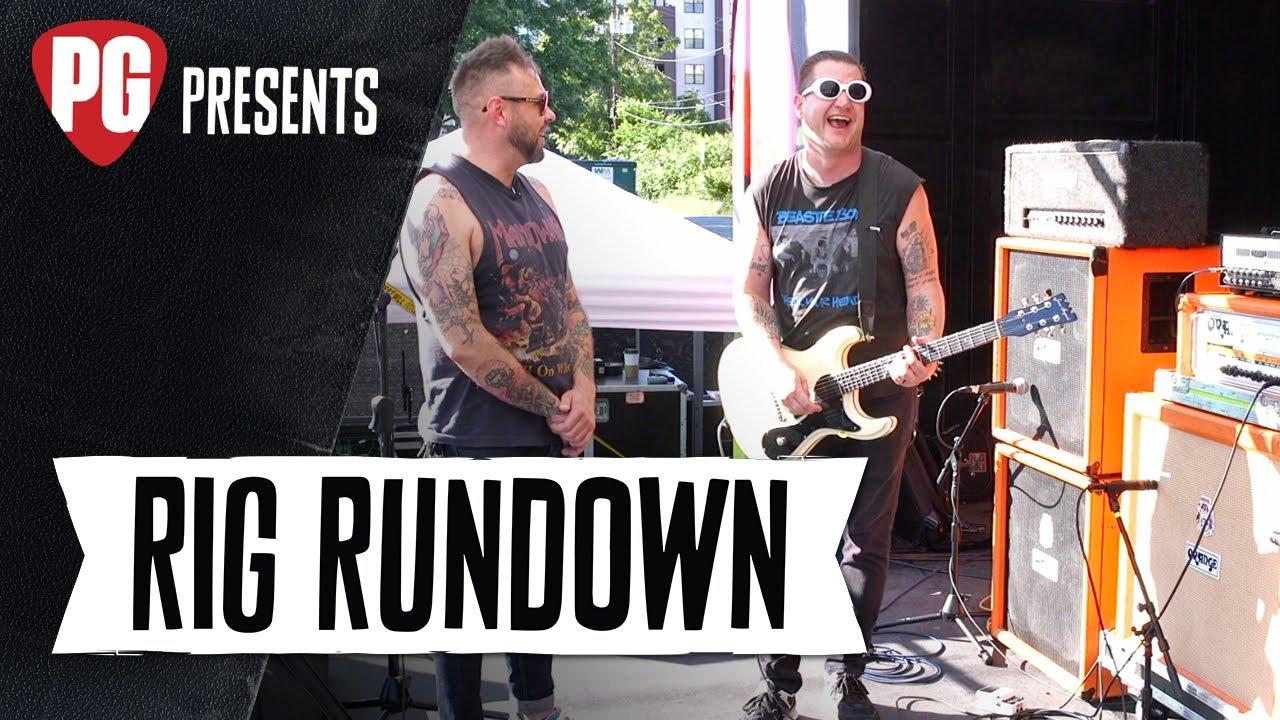 Rig Rundown - Teenage Bottlerocket