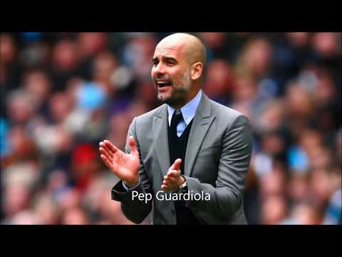 3 Things That You Can Learn From Pep: Confidential.