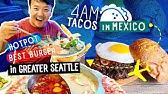 4am Tacos in Mexico, Hotpot &amp BEST Hawaiian Burger