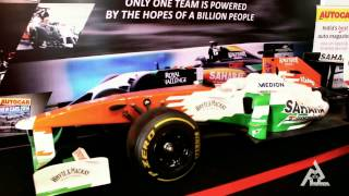 AUTO EXPO 2014 | VINTAGE CAR | OLD CONCEPT CARS SHOWCASED | GREATER NOIDA | AKSHAY KUMAR