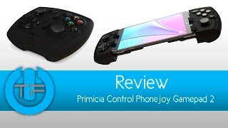 Nuevo control Phonejoy para Android Unboxing & Review