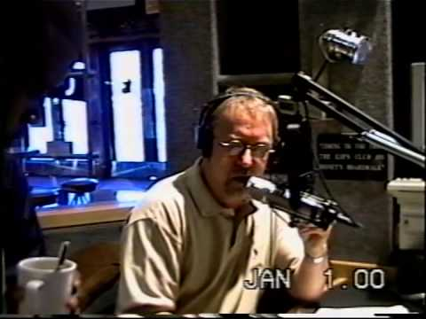 98.9 Magic FM Morning Show 1999-2000 KKMG Colorado Springs P