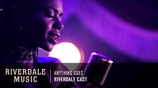 Back To Black Riverdale