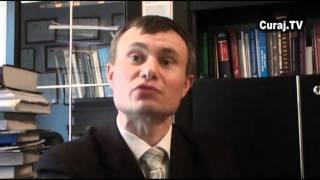 Curaj.TV - Avocatul Zadoinov despre omorul de la Nistru