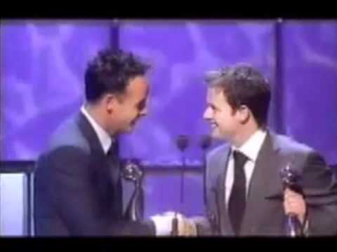 Ant and Dec ~ With A Little Help From My Friends!