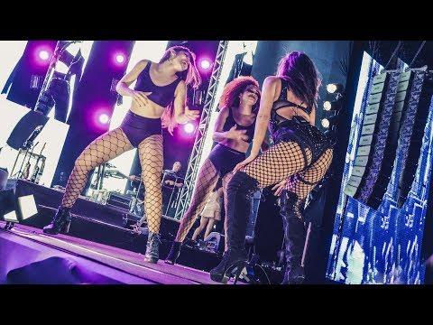 Anitta MOVIMENTO DA SANFONINHA no Baile da Favorita em Brasília [FULL HD] 14/06/2017