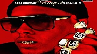 OJ Da Juiceman - 6 Rings 3 (Full Mixtape)