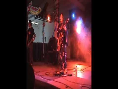The Heavy Metal Karaoke Machine - Don't