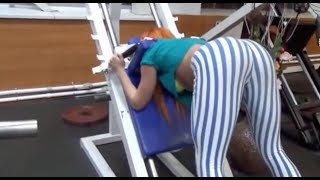 Gym/Workout FAILS Compilation 2015
