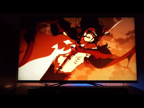 Mesmerizing Bleach Hellverse Review: On Hisense H9F | Ep.731