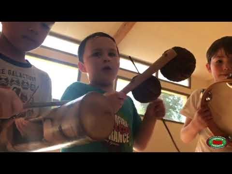 Capoeira Raca Forum