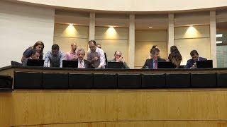 Deputados aprovam projeto que dispõe sobre o sistema de ensino militar no estado