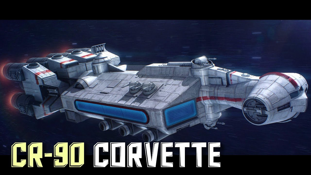 10 Reasons Why The Cr 90 Corvette Was Well Designed Youtube