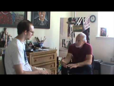 Artist Interview: James Guentner | Painter
