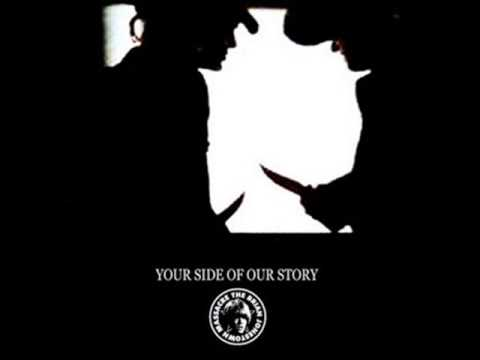 Who? (your side of our story) - The Brian Jonestown Massacre