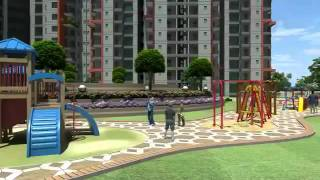 Bharat City - HDFC PMS Bharat City Ghaziabad - 8800496504 - Indraprastha Yojana Bharat City.mp4