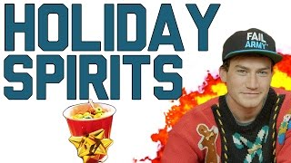 FAN Giveaway Show Channel Update # 27 || Holiday Spirits
