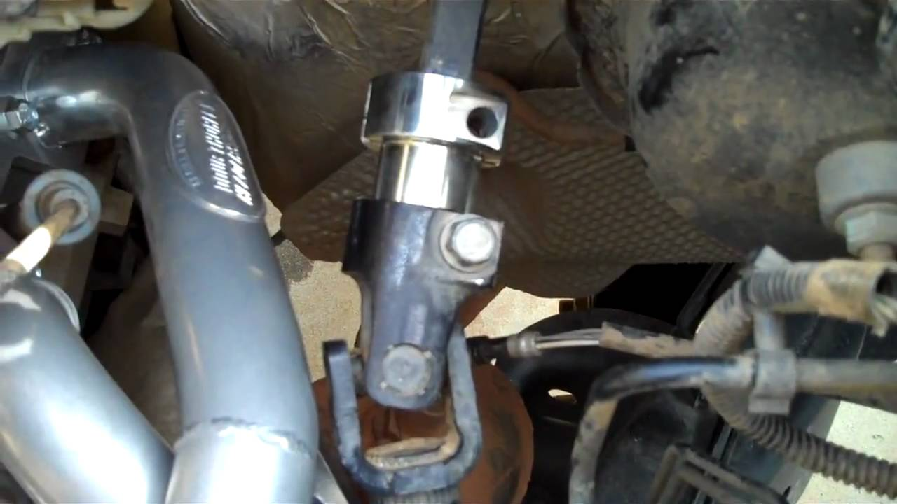 Jeep Tv Installing 2 Inch Body Spacers On A Jeep Jk YouTube - Installing A Jeep Lift