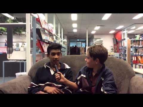 Interview With Julius Caesar