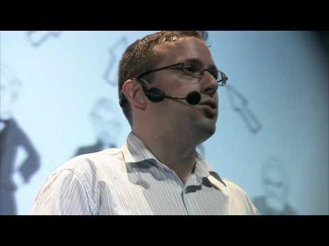 Un voyage au coeur des héros de l'innovation | Gregorio Ameyugo | TEDxToulouse