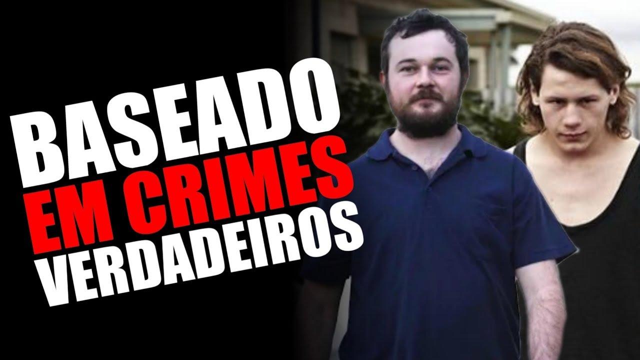 BASEADOS EM CASOS REAIS  - FILMES E SÉRIES