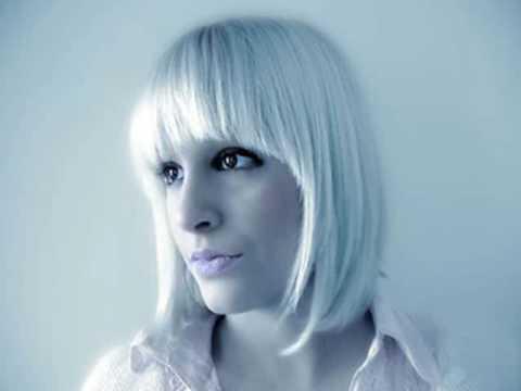 Emilie Simon - Ice Girl (Łukasz Pych & DJ Zaurus remix)