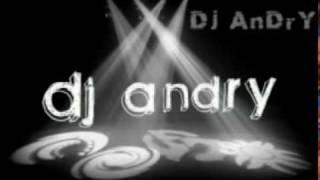 Dj AnDrY Electro mix David Guetta the World is mine 2010