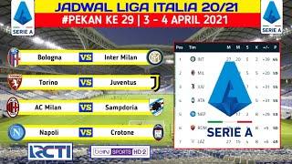 Jadwal Liga Italia Pekan 29 Torino vs Juventus