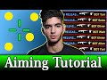 [CSGO] Improve your Aim Tutorial (german)