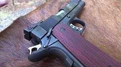 Les Baer Premier II  9mm