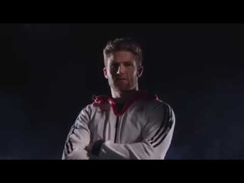 Aldi Olympics Commercial 2016