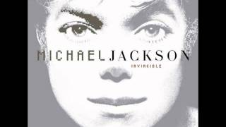 Michael Jackson - Heaven Can Wait