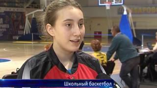 видео Доклад по физкультуре баскетбол 6 класс