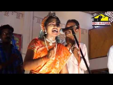 Shiva bhagavatam || Palle Patalu || Folk || Village traditional drama l Shivaratri l Musichouse27
