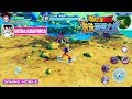 [Android/IOS] Dragon Ball Strongers Warriors (龙珠最强之战) - New 3D MMORPG Gameplay