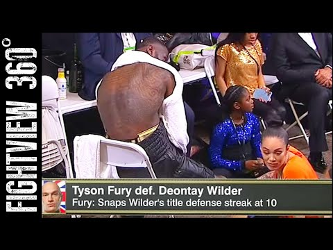 Wilder Vs Fury 2 Post Fight LIVE: Stoppage & Knockdown HIGHLIGHTS, Post Fight Press Conf. Call Ins!