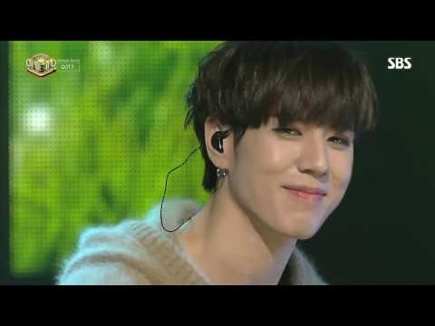 GOT7 - Let Me (Live performance) multicam version