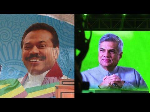 Sri Lanka ex-strongman Rajapakse aims for election comeback