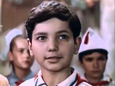 Волшебный халат (Азербайджанфильм, 1964 г.)