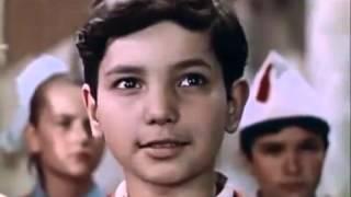 Волшебный халат азерб  Sehrli Xalat, Азербайджанфильм,1964