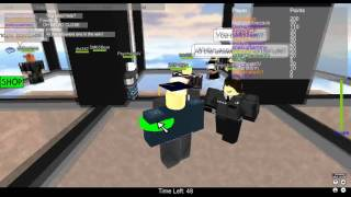 Let's Play Roblox - 001 - Why? Because I Can