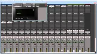 RX Post Production Suite Tutorial: Using RX Post Production Plug-ins & Pro Tools - Part 2