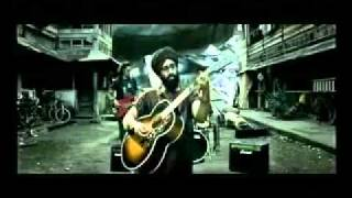 Rabbi Shergill- Jinhe naaz hai hind pe with lyrics.flv