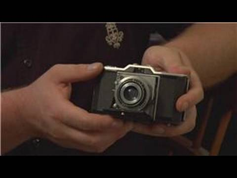 Antique Camera Guide : Collecting Zeiss Antique Cameras