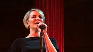 Claire Richards @ St George's Hall, Liverpool - On My Own
