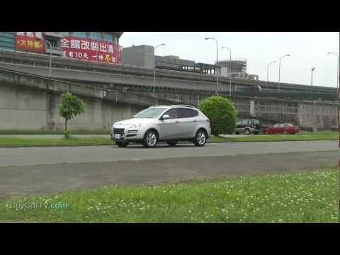 Luxgen7 SUV EPB介紹