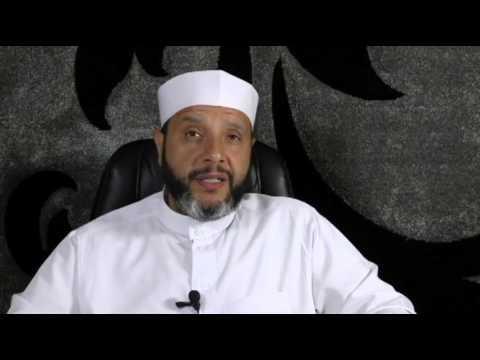 Ramadan 2015 Maghrib Khaterah - Day 2